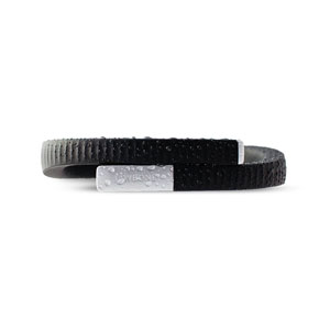 Jawbone UP Activity Tracking Wristband - Light Grey - Large