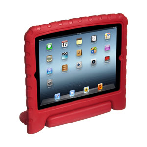 Speck iGuy for iPad Mini - Chili Pepper Red