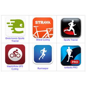 i-gotU Heart Rate Monitor for iPhone / iPad