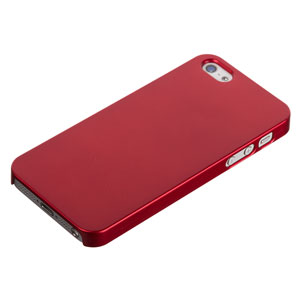 Boostcase Hybrid Snap Case with 1500Mah Battery for iPhone 5 - Purple