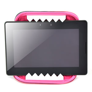 Tab Zoo Universal Tablet Sleeve 10 Inch - Panda