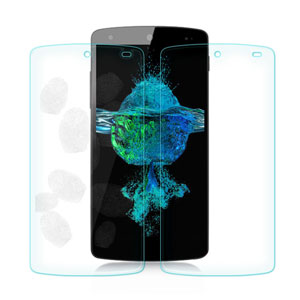 Nillkin 9H Tempered Glass Screen Protector for Google Nexus 5