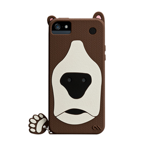 Case Mate Waddler Penguin For iPhone 5