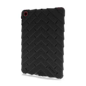 Gumdrop Drop Series Case for iPad 2 - Black