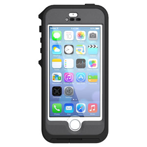 OtterBox Preserver Series for iPhone 5S / 5 - Black / Carbon