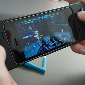 Logitech Powershell Game Controller for iPhone 5 / 5S