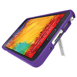 Seidio SURFACE Case with Kickstand for Samsung Galaxy Note 3 - Amethyst