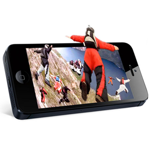 EyeFly 3D Screen Protector for iPhone 5