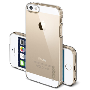 Spigen SGP  Ultra Thin Air Case for iPhone 5C - Clear