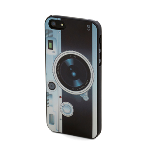 Kikkerland Camera case for iPhone 5S/5