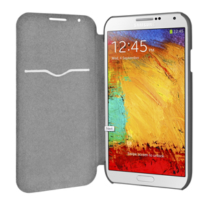 Seidio LEDGER Case for Google Nexus 5 - Grey