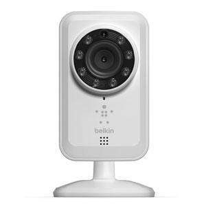 Cámara Wifi Belkin NetCam con visión nocturna