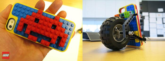Belkin Lego Case