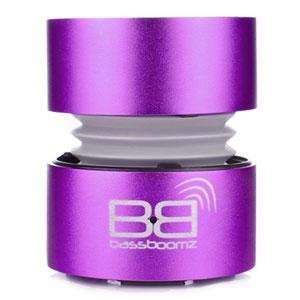 BaseBoomz Smartphone Lautsprecher