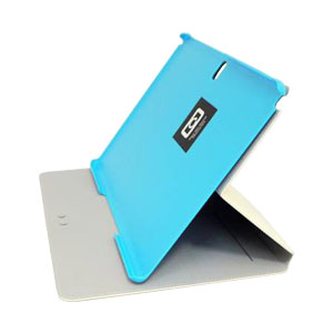 Capdase Sider Baco Folder Case for Galaxy Note 3 - Blue