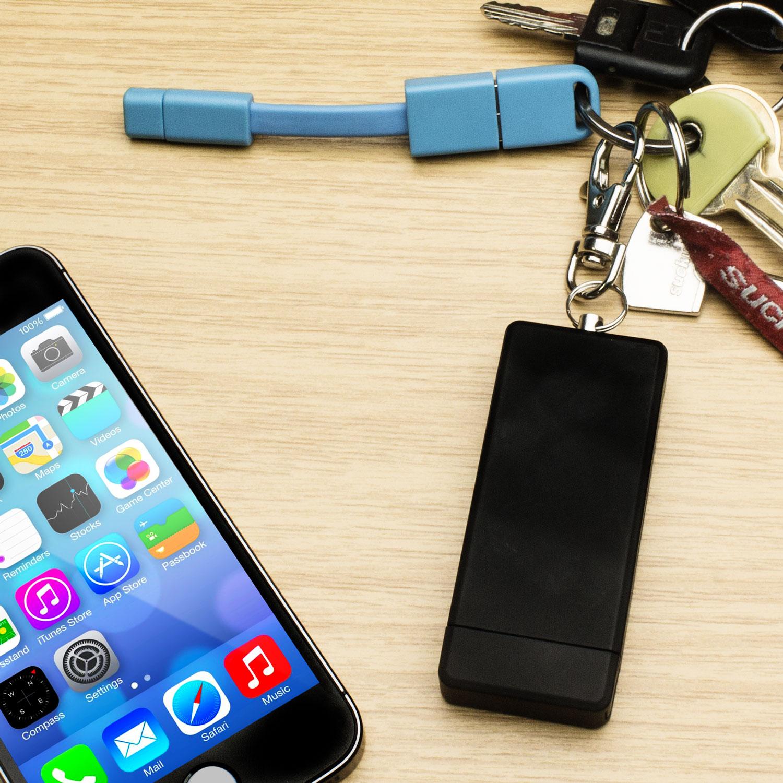 Juiceful Smartphone Zubehör