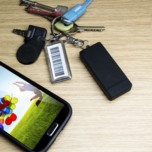 Juiceful 3 in 1 Key Chain for Micro USB Devices