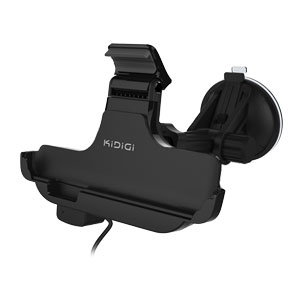 HTC One Car Mount Cradle with Hands Free