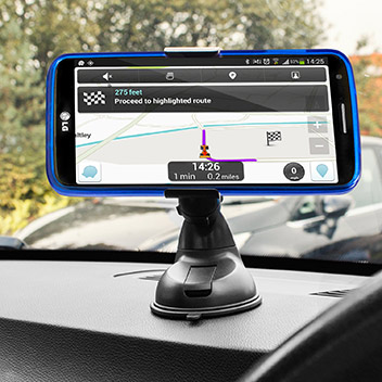DriveTime  Adjustable  LG G2 Car Kit