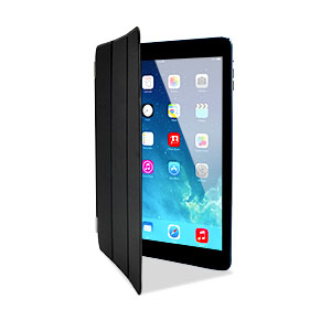 Smart Cover Case for iPad Air - Black