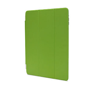 Smart Cover Case for iPad Air - Green