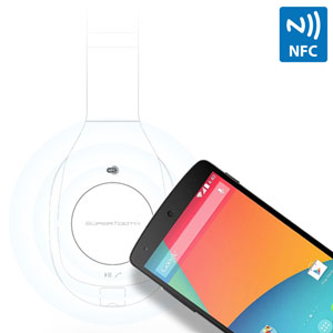 KitSound Bluetooth Stereo Headphones