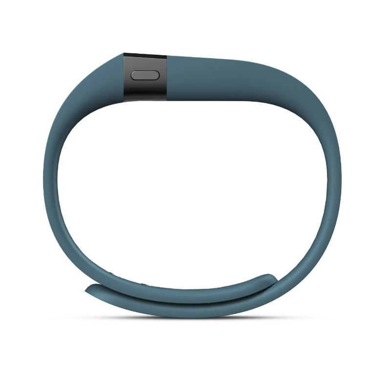 Fitbit Force Wireless Fitness Tracking Wristband - Slate