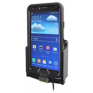 Brodit Active Holder with Molex Adapter for Galaxy Note 3