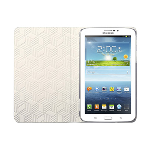 Zenus E-Stand Diary Case for Galaxy Tab 3 7.0