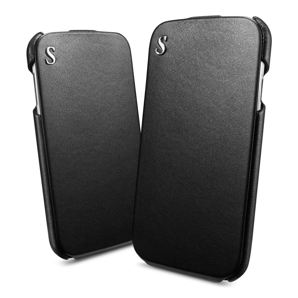 Housse samsung galaxy s4 spigen sgp legend illuzion noire for Housse samsung galaxy s4