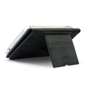 Zenus Neo Classic Diary for iPad Mini - Dark Grey