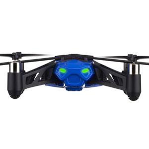 MiniDrone Connecté Rolling Spider Parrot – Bleu / Noir