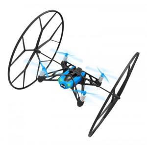 Parrot AR.Drone 2.0 - Smartphone Controlled HD Quadrocopter