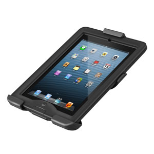 LifeProof Nuud Mount Cradle for iPad 2/3/4 Nuud Case - Black