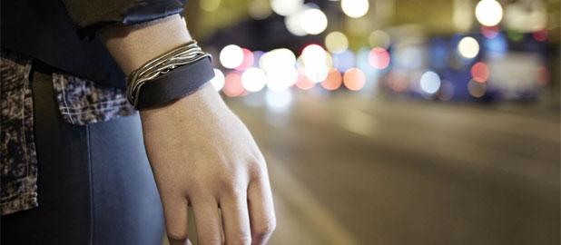 Sony Core SmartBand Life Tracking Wristband