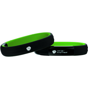 Melkco Slimme Premium Leather Case for iPad Mini - Black