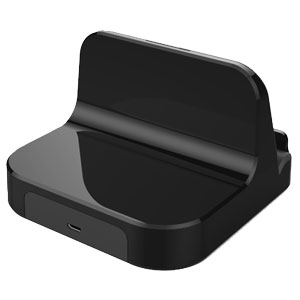 Universal Charging Dock for iPhone & iPad with Lightning Connector