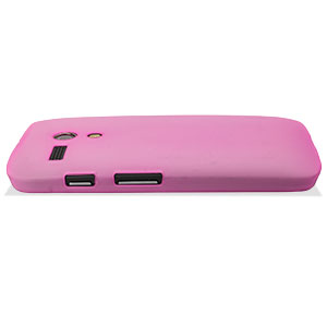 Ultra Thin Shell Cover for Motorola Moto G - Pink