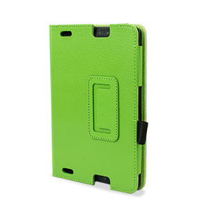 Stand and Type Case for Kindle Fire HD 2013 - Green
