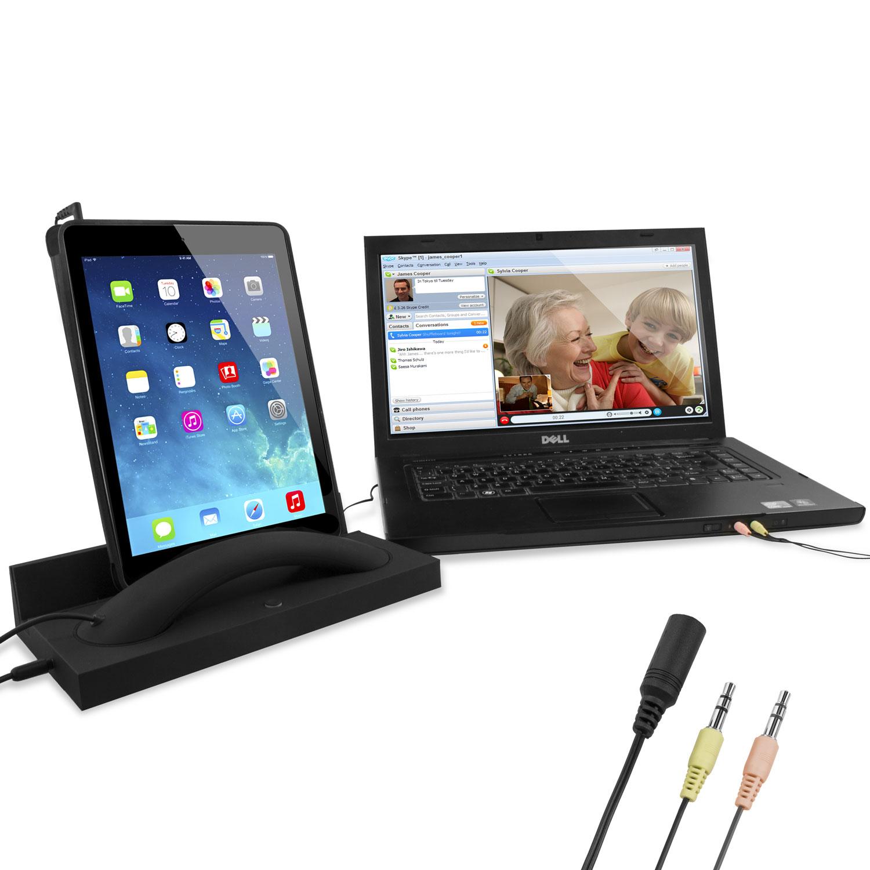 Support bureau avec combin native union curve pour deux appareils - Appareil a raclette pour deux ...