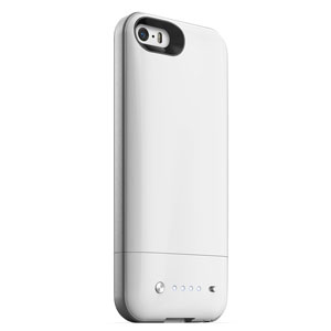 Mophie 16GB Space Pack for iPhone 5S / 5 - White