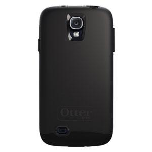 huge discount 00cd0 b61a9 OtterBox Symmetry for Samsung Galaxy S4 - Black