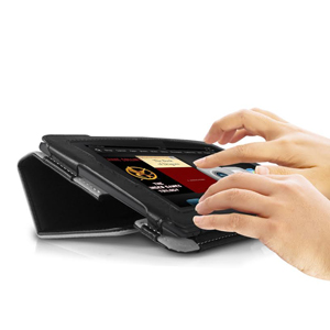 Sonivo executive case for Kindle Fire HDX