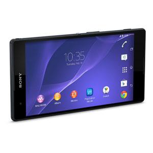 Sim Free Sony Xperia Z1 - Black