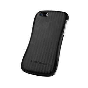 Draco Design Allure A Aluminium Bumper for iPhone 5S / 5 - Black