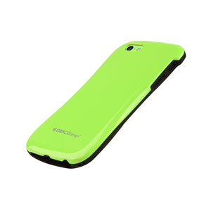 Draco Design Allure CP Ultra Slim Bumper Case for iPhone 5C - Green