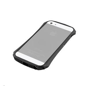 Draco Ducati Ventare A Aluminium Bumper for iPhone 5S / 5 - Graphite