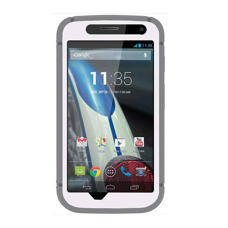 OtterBox Defender Series for Motorola Moto X - Glacier