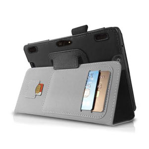 Sonivo Executive Case and Stand for Kindle Fire HDX 8.9 - Black