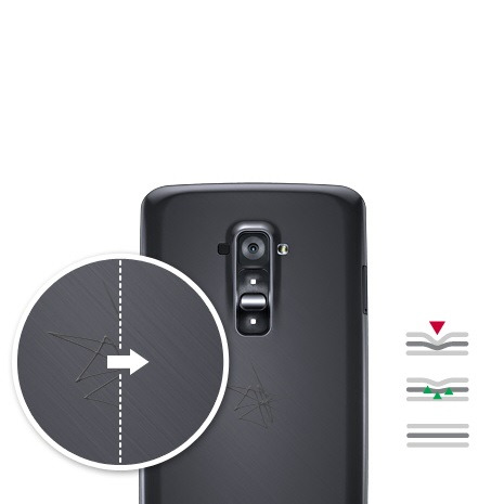 Sim Free LG G Flex 32GB - Black